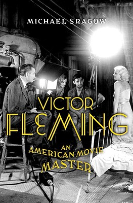 Victor Fleming Cover