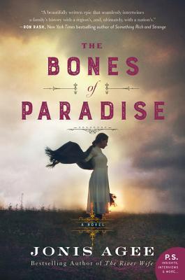 The Bones of Paradise: A Novel Cover Image