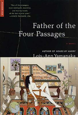 Father of the Four Passages: A Novel Cover Image