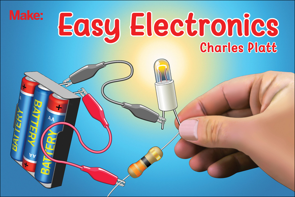 Easy Electronics Cover Image