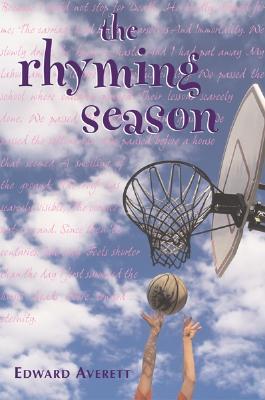 The Rhyming Season Cover Image