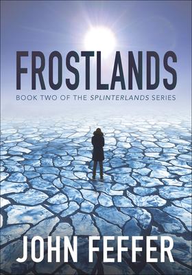 Frostlands (Dispatch Books) Cover Image
