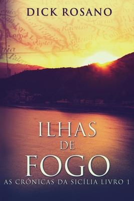 Ilhas de Fogo Cover Image