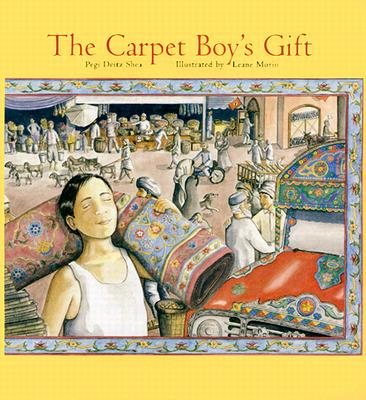The Carpet Boy's Gift Cover