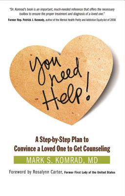 You Need Help! Cover