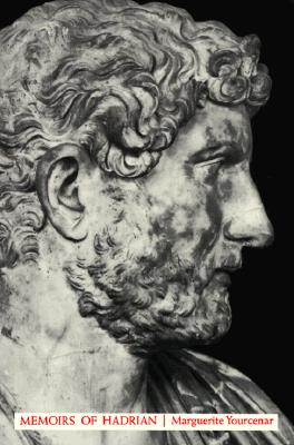Memoirs of Hadrian Cover Image