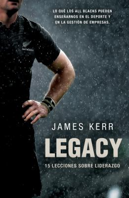 Legacy Cover Image