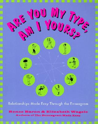 Are You My Type, Am I Yours? Cover