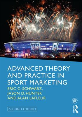 Advanced Theory and Practice in Sport Marketing Cover Image