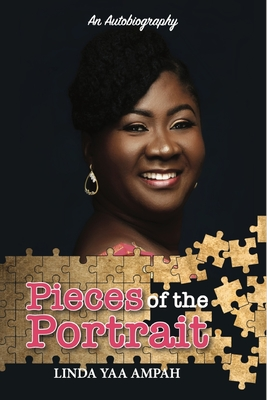 Pieces of the Portrait: An Autobiography Cover Image