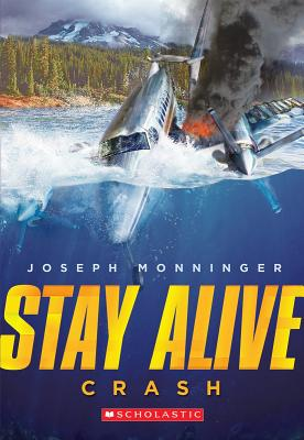 Stay Alive #1 Cover
