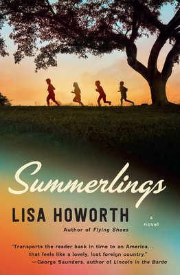 Summerlings: A Novel Cover Image