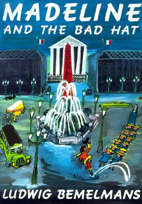 Madeline and the Bad Hat Cover Image