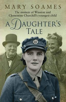 Daughter's Tale Cover