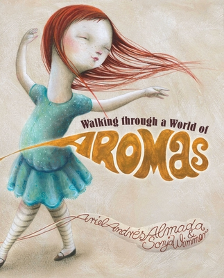 Walking Through a World of Aromas Cover