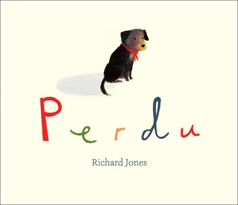 Perdu Cover Image