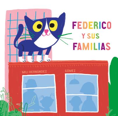 Federico Y Sus Familias Cover Image