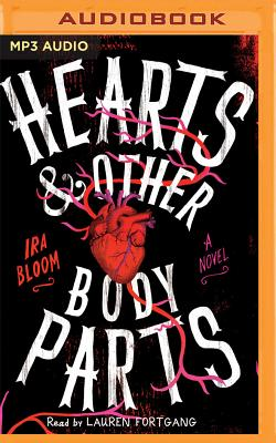 Cover for Hearts & Other Body Parts