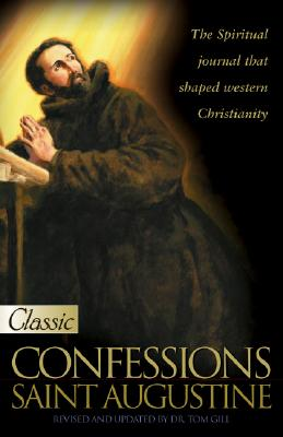 Cover for Confessions (Pure Gold Classics)