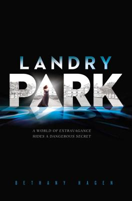 Landry Park Cover Image