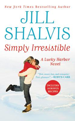 Simply Irresistible (A Lucky Harbor Novel #1) Cover Image