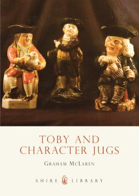 Toby & Character Jugs Cover