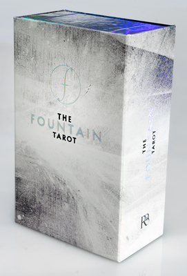 The Fountain Tarot: Illustrated Deck and Guidebook Cover Image