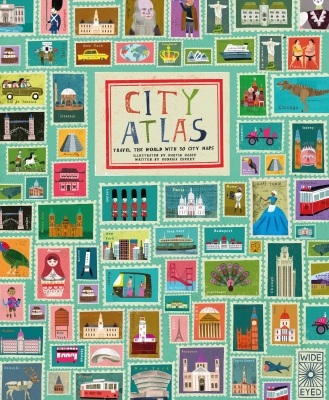Cover for City Atlas