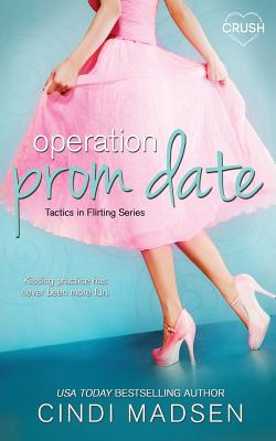 Operation Prom Date Cover
