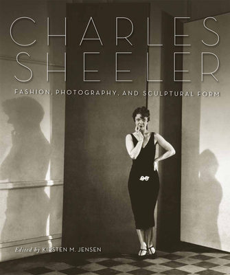 Charles Sheeler: Fashion, Photography, and Sculptural Form Cover Image