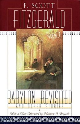 Babylon Revisited Cover