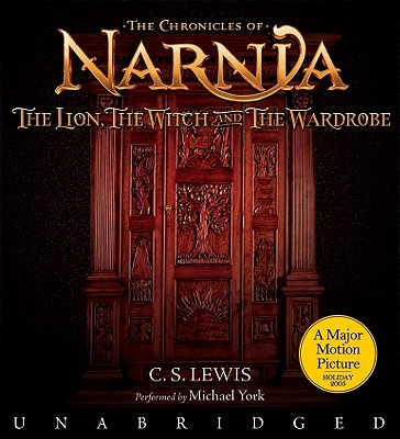 The Lion, the Witch and the Wardrobe Movie Tie-In Edition CD UAB: The Lion, the Witch and the Wardrobe Movie Tie-In Edition CD U Cover Image