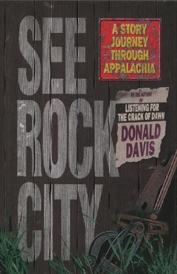 See Rock City Cover