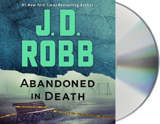 Abandoned in Death Cover Image
