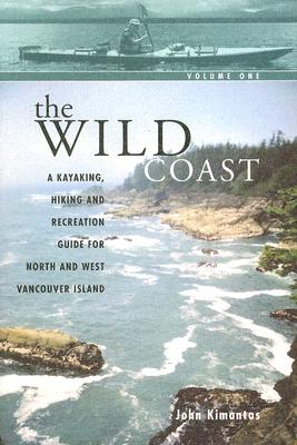 The Wild Coast Cover