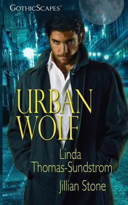 Urban Wolf: Anthology Cover Image
