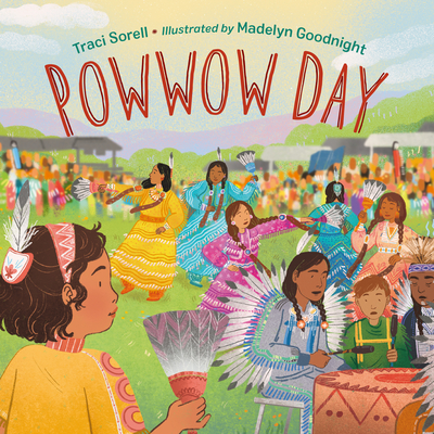 Powwow Day cover