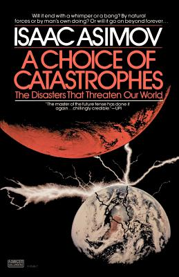 A Choice of Catastrophes Cover