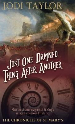 Just One Damned Thing After Another Cover Image