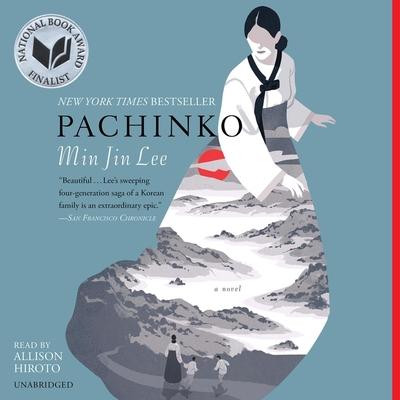 Pachinko Lib/E Cover Image