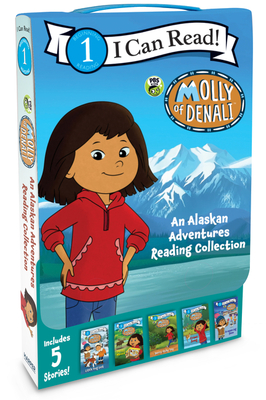 Molly of Denali: An Alaskan Adventures Reading Collection (I Can Read Level 1)