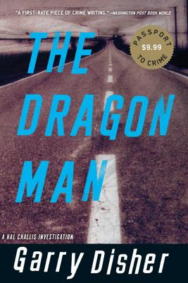 The Dragon Man (Inspector Hal Challis) Cover Image