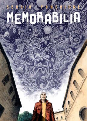 Memorabilia Cover Image