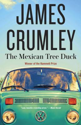 The Mexican Tree Duck (C.W. Sughrue #2) Cover Image
