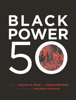 Black Power 50 Cover Image