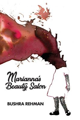 Marianna's Beauty Salon Cover Image