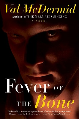 Fever of the Bone Cover