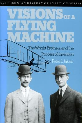 Visions of a Flying Machine Cover