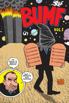 Cover for Bumf Vol. 1