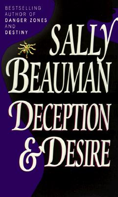 Deception and Desire Cover